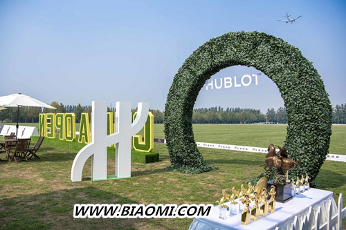 HUBLOT宇舶表连续第七年鼎力支持中国马球公开赛 热点动态 第1张