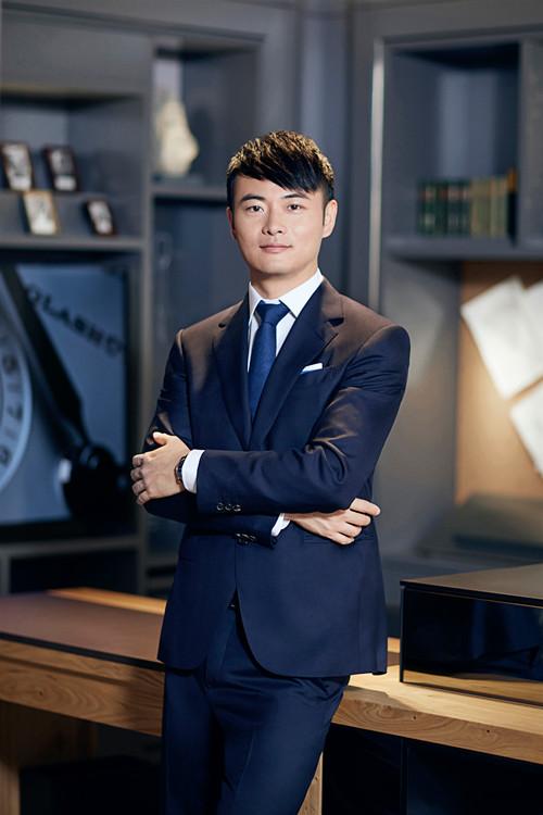 龚焱Nicolas Gong任职朗格中国董事总经理 热点动态