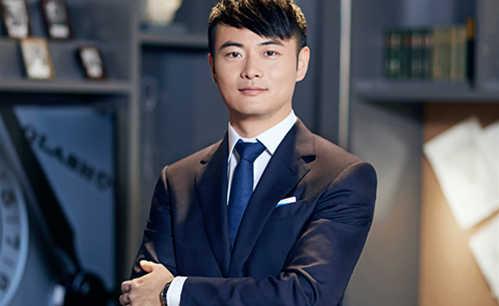龚焱Nicolas Gong任职朗格中国董事总经理