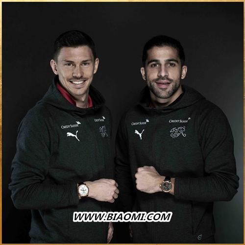 宝齐莱宣布与瑞士国家足球运动员Christian Fassnacht建立合作伙伴关系 名表赏析 第2张