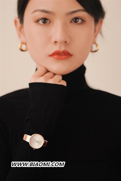 2020 CALVIN KLEIN新品亮相 #新年表心愿#minimal简约系列2020双双对对款腕表&seduce诱惑系列延伸款腕表 热点动态 第8张