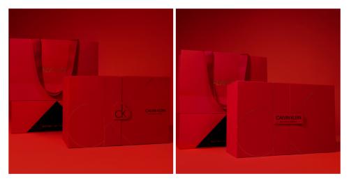 『红』流,看我『表』现 CALVIN KLEIN2020 520 臻选轻奢限定礼盒全球首发 名表赏析 第3张