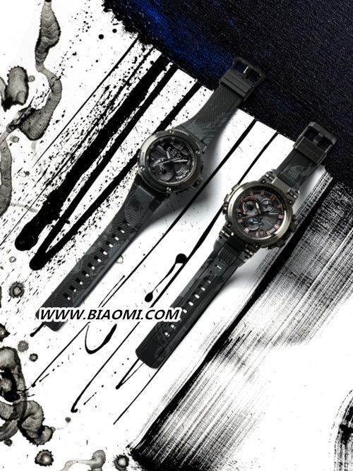 太极轮回,唯变至坚! G-SHOCK Formless 太极主题系列Design by 陈英杰(画图男) 热点动态 第3张