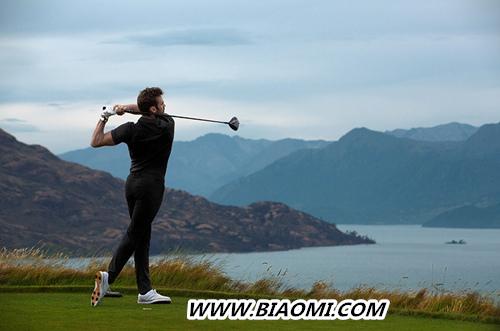 TAG Heuer泰格豪雅推出第三代奢华智能腕表特别版 助力高尔夫爱好者在球场上更进一步 智能手表 第2张