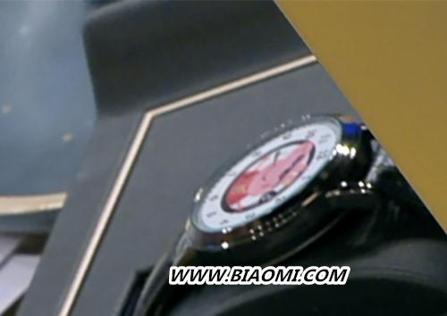 白敬亭问井柏然要积家手表 不料积家腕表被调包换成小猪佩奇? 热点动态 第1张