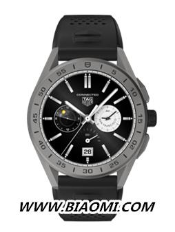 夏日灵感 乘风破浪 TAG HEUER泰格豪雅荣耀呈现奢华智能腕表全新力作 智能手表 第7张