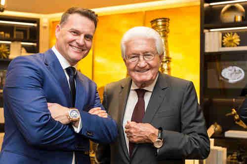 宝齐莱于瑞士日内瓦   宣布全球活动即将精彩呈现