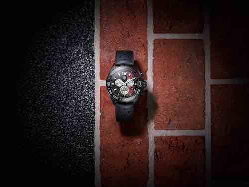 TAG HEUER泰格豪雅致敬 104届印第安纳波利斯500英里大奖赛 荣耀呈现灵感源自赛车运动的2020限量版腕表