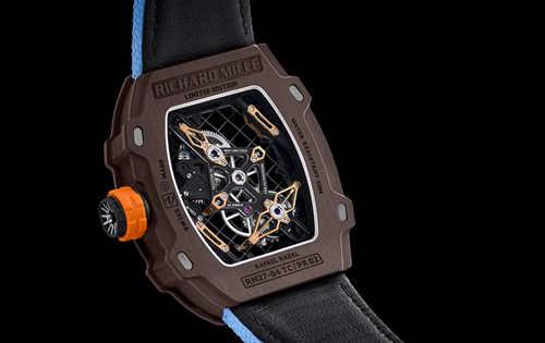 里查德米尔 RM 27-04 陀飞轮腕表