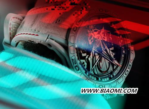 Roger Dubuis罗杰杜彼 Excalibur Aventador S腕表在线专售 桀骜登场 罗杰杜彼 兰博基尼 名表赏析  第1张