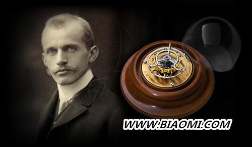 致敬格拉苏蒂制表艺术的天才大师 阿尔弗雷德·海威格1920陀飞轮腕表   限量版 陀飞轮 格拉苏蒂原创 热点动态  第5张
