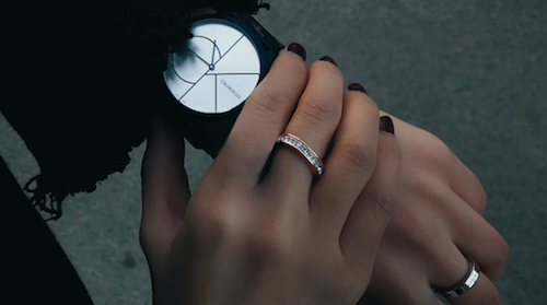 Calvin Klein腕表首饰 X FOURTRY潮流合伙人联动礼盒2.0